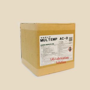 Kyodo Yushi Multemp AC-D Grease