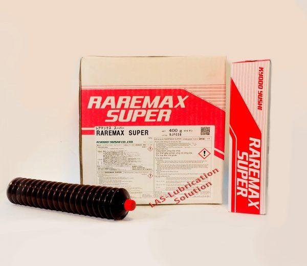 Raremax Super, Kyodo Raremax Super, Kyodo Raremax Super N, Mỡ vòng bi Kyodo